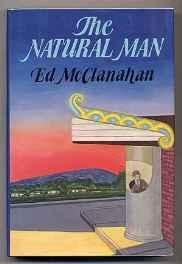 Natural Man, TheMcClanahan, Ed - Product Image