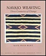 Navajo Weaving: Three Centuries of Change (Studies in American Indian Art)Kent, Kate Peck - Product Image