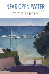 Near Open Water: Storiesby: Jardim, Keith - Product Image
