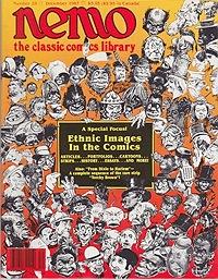 Nemo the Classic Comics Library #28, January 1988Marschall (Ed.) , Richard - Product Image
