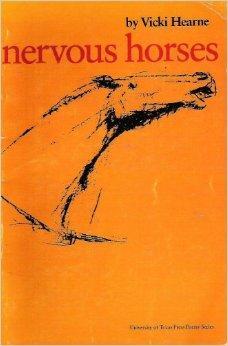 Nervous HorsesHearne, Vicki - Product Image