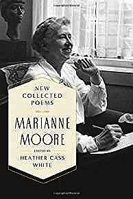 New Collected PoemsMoore, Marianne - Product Image