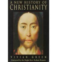 New History of Christianity, A Green, Vivian Hubert Howard - Product Image