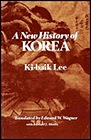 New History of Korea, A Lee, Ki-Baik - Product Image