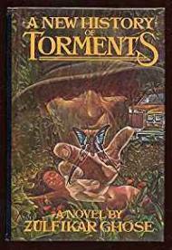 New History of Torments, AGhose, Zulfikar - Product Image