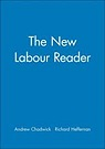 New Labour Reader, TheChadwick, Andrew (Editor) - Product Image