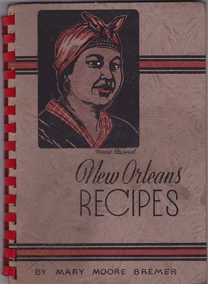 New Orleans RecipesBremer, Mary More - Product Image