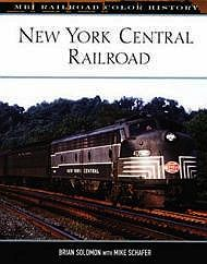 New York Central RailroadSolomon, Brian - Product Image