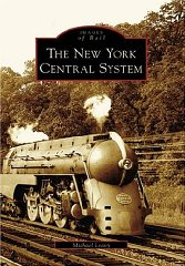 New York Central System, The Leavy, Michael - Product Image