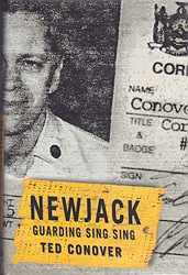 Newjack: Guarding Sing SingConover, Ted - Product Image