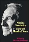 Nicolas Slonimsky: The First Hundred YearsSlonimsky, Nicolas - Product Image