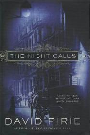Night Calls, The Pirie, David - Product Image