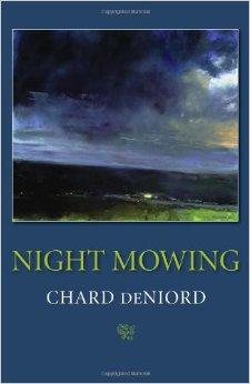 Night Mowing (Pitt Poetry Series)deNiord, Chard - Product Image