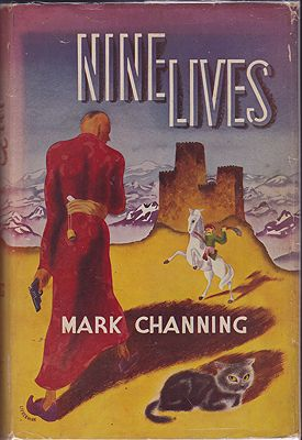 Nine LivesChanning, Mark - Product Image