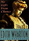 No Gifts from Chance: A Biography of Edith WhartonNo Author - Product Image
