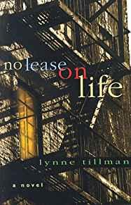 No Lease on LifeTillman, Lynne - Product Image