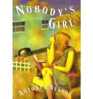 Nobodys GirlNelson, Antonya - Product Image