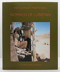 Nomads of Luristan: History, Material Culture and Pastoralism in Western IranMortensen, Inge Demant - Product Image