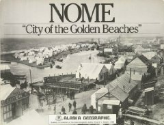 Nome, City of the Golden Beachesby: Cole, Terrence - Product Image