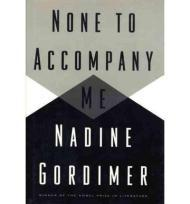 None to Accompany MeGordimer, Nadine - Product Image