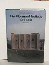 Norman Heritage, 1055-1200, TheRowley, Trevor - Product Image