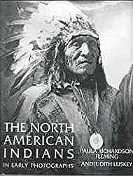 North American Indians in Early Photographs, TheFleming, Paula Richardson - Product Image