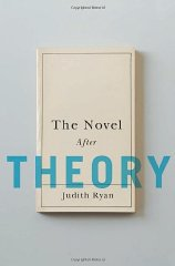 Novel After Theory, The Ryan, Judith - Product Image