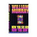 Now You See Her, Now You Don't: A Shifty Lou Anderson NovelMurray, William - Product Image