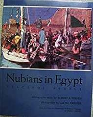 Nubians in Egypt: Peaceful PeopleFernea, Robert A. - Product Image