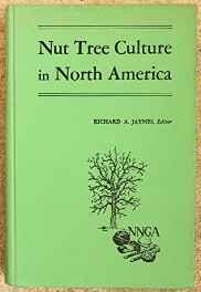 Nut tree culture in North AmericaJaynes, Richard A. - Product Image
