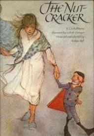 Nutcracker, TheHoffmann, E. T. A./Anthea Bell/Lisbeth Zwerger, Illust. by: Lisbeth Zwerger - Product Image