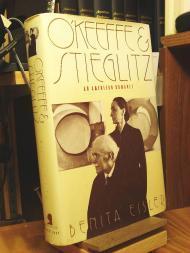 O'Keeffe and Stieglitz: An American RomanceEisler, Benita - Product Image