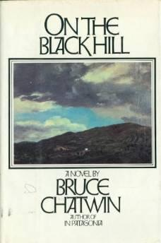 ON THE BLACK HILLChatwin, Bruce - Product Image