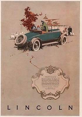 ORIG VINTAGE MAGAZINE AD/ 1928 DUPONT LUCITE BEAUTY ACCESSORIESillustrator- N/A - Product Image