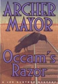 Occam's RazorMayor, Archery - Product Image