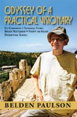 Odyssey of a Practical Visionaryby: Paulson, Belden - Product Image