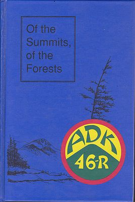 Of the Summits, Of the ForestsTeft (Editor), Tim - Product Image