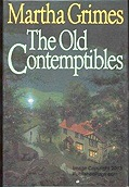 Old Contemptibles, The Grimes, Martha - Product Image