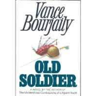 Old Soldier: A NovelBourjaily, Vance - Product Image