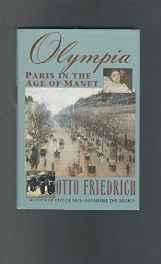 Olympia: Paris in the age of ManetFriedrich, Otto - Product Image
