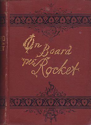"On Board The ""Rocket""Adams, Robert C. - Product Image"