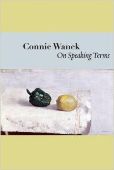 On Speaking Terms (Lannan Literary Selections)Wanek, Connie - Product Image