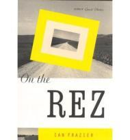 On the Rezby: Frazier, Ian - Product Image