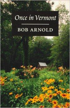 Once in VermontArnold, Bob - Product Image