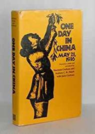 One Day in China: May 21, 1936by: Cochran, Sherman (Editor) - Product Image
