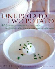 One Potato, Two PotatoFinamore, Roy - Product Image