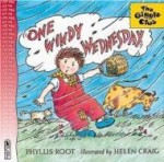One Windy Wednesdayby: Root, Phyllis - Product Image