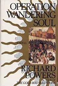 Operation Wandering SoulPowers, Richard - Product Image