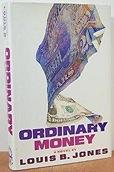 Ordinary MoneyJones, Louis B. - Product Image
