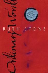 Ordinary WordsStone, Ruth  - Product Image